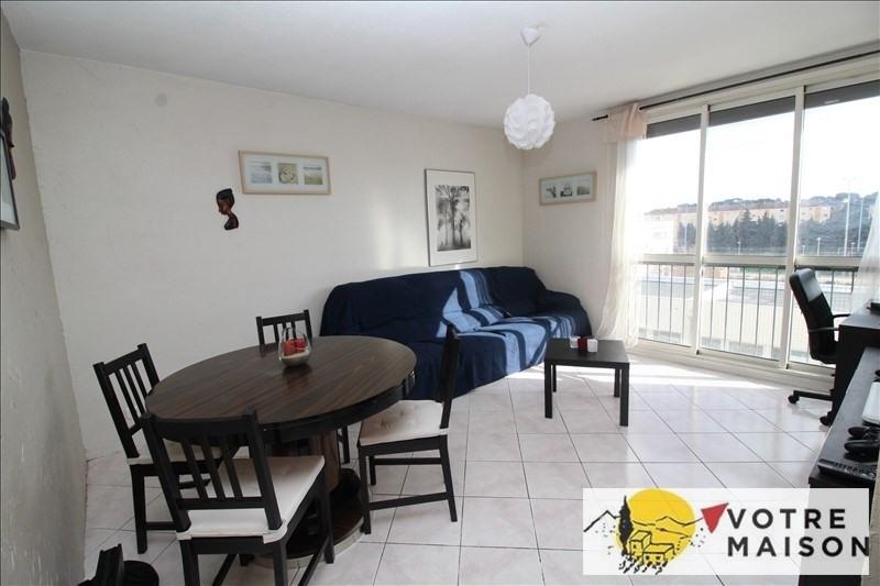 Sale apartment Salon de provence 111000€ - Picture 1