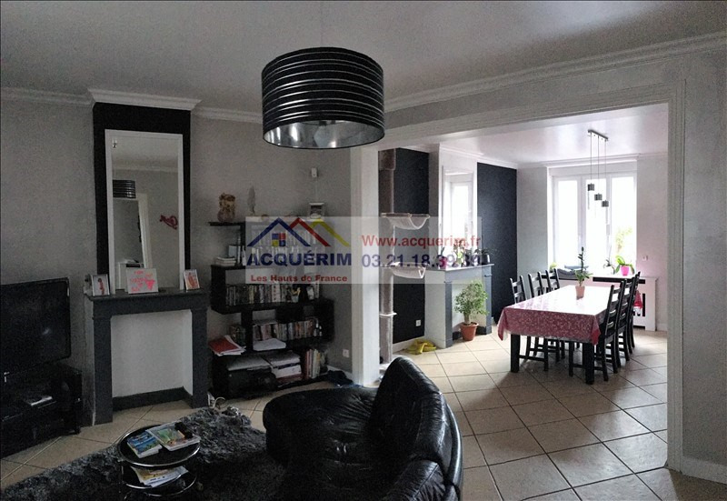 Investment property house / villa Harnes 173 000€ - Picture 3