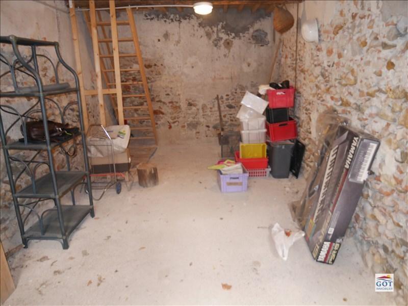Revenda casa St laurent de la salanque 19800€ - Fotografia 4