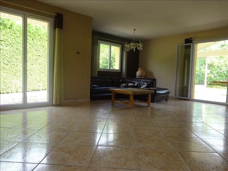 Vente maison / villa St genis laval 369000€ - Photo 3