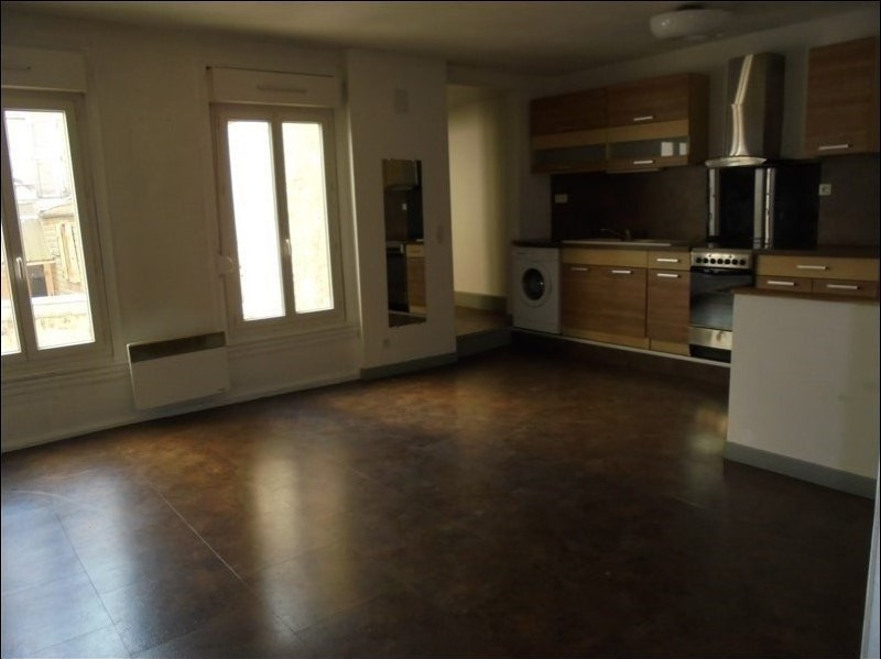 Investment property apartment Troyes 82500€ - Picture 2