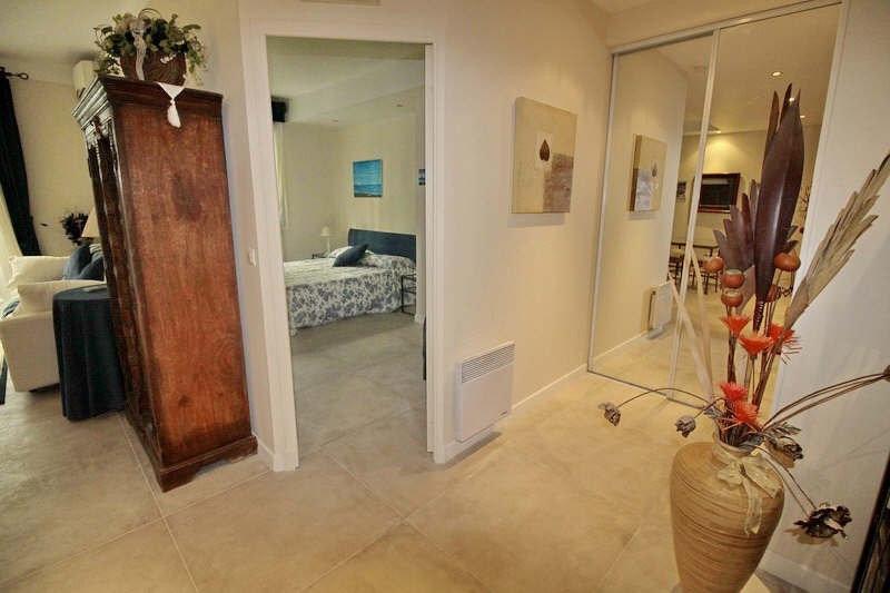 Sale apartment Nice 378 000€ - Picture 7