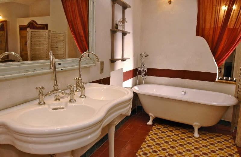 Vente de prestige maison / villa Orange 1280000€ - Photo 7