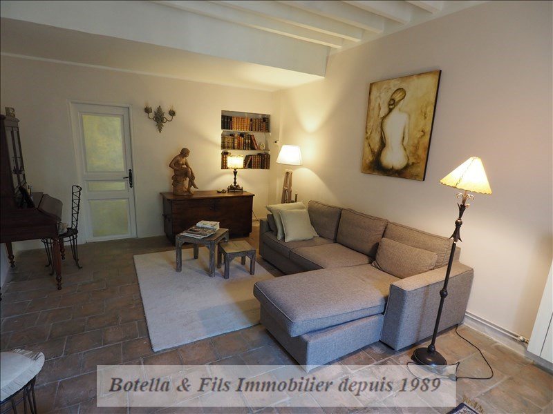 Vente maison / villa Uzes 368 000€ - Photo 3