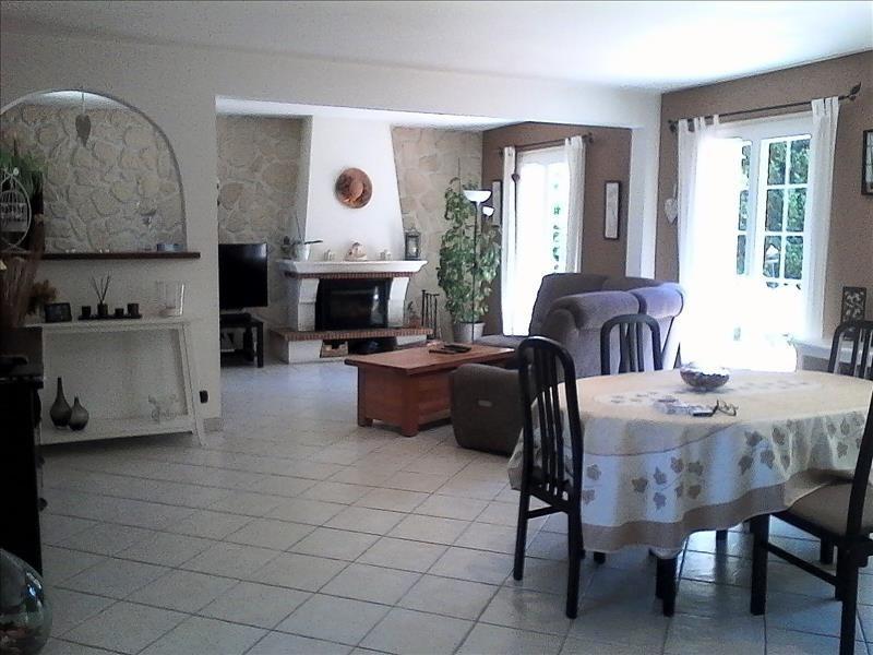 Venta  casa Bueil proche 297000€ - Fotografía 3
