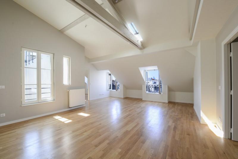 Verkoop van prestige  appartement Paris 16ème 1299000€ - Foto 2