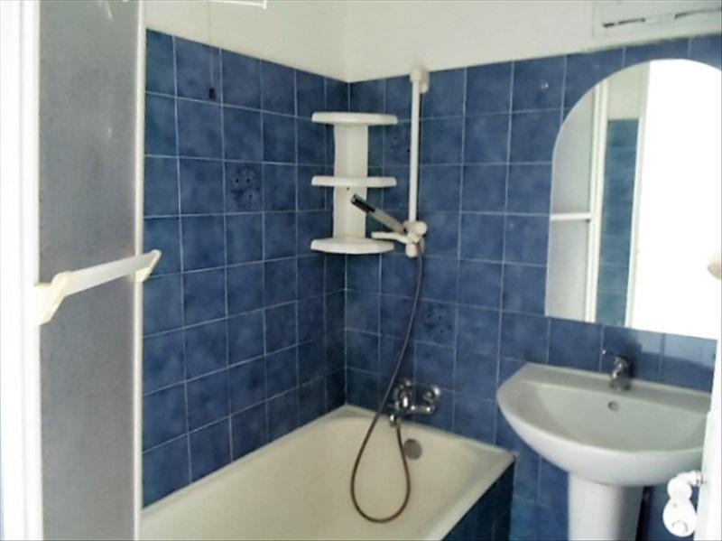 Sale apartment Marseille 12ème 130000€ - Picture 5