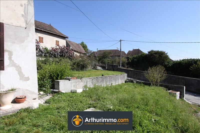Sale house / villa Brangues 81500€ - Picture 6