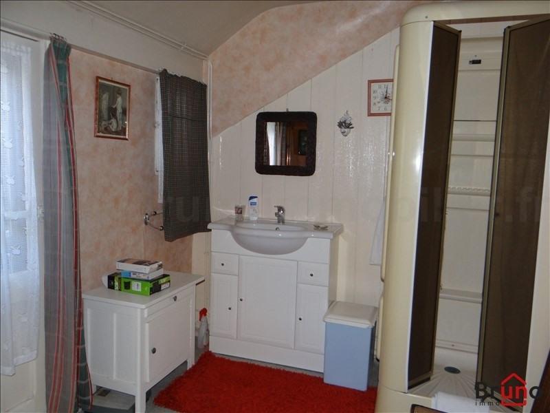 Vente maison / villa Le crotoy 178000€ - Photo 7