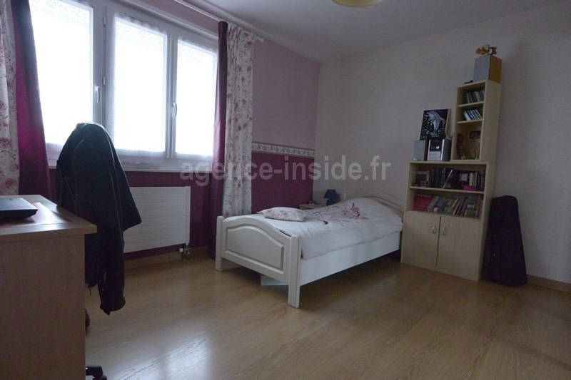 Sale apartment Prevessin-moens 440 000€ - Picture 5