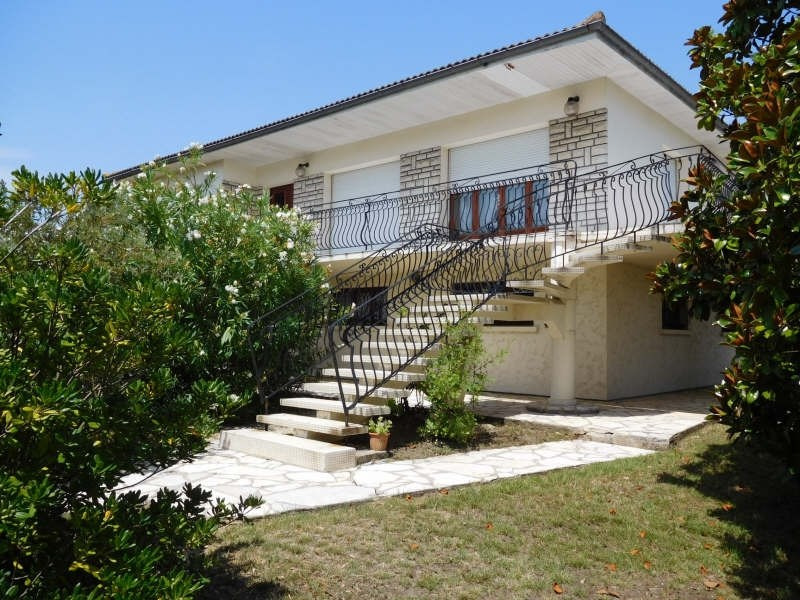 Vente maison / villa Carbon blanc 449 000€ - Photo 1