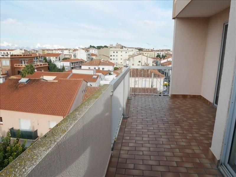 Sale apartment Perpignan 158000€ - Picture 2