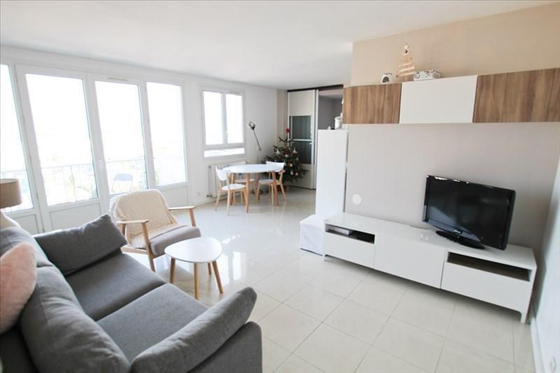 Venta  apartamento Vitry sur seine 190000€ - Fotografía 1
