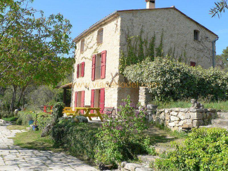 Revenda residencial de prestígio casa Fayence 1155000€ - Fotografia 4