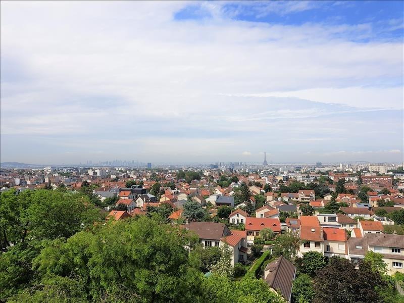 Sale apartment Chatillon 322000€ - Picture 8