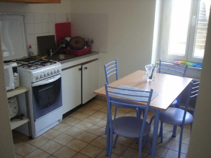 Rental apartment Coueron 440€ CC - Picture 3