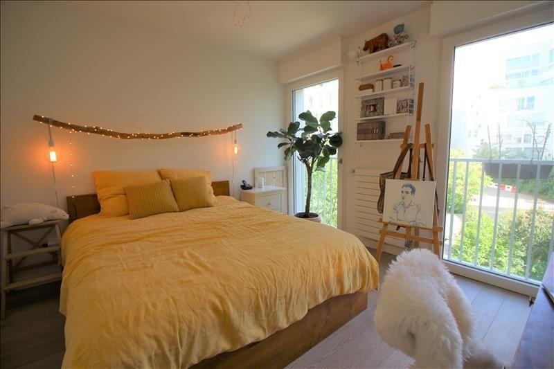 Rental apartment Boulogne billancourt 1600€ CC - Picture 10