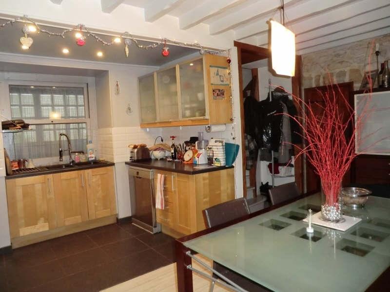 Sale house / villa Coye la foret 380000€ - Picture 3