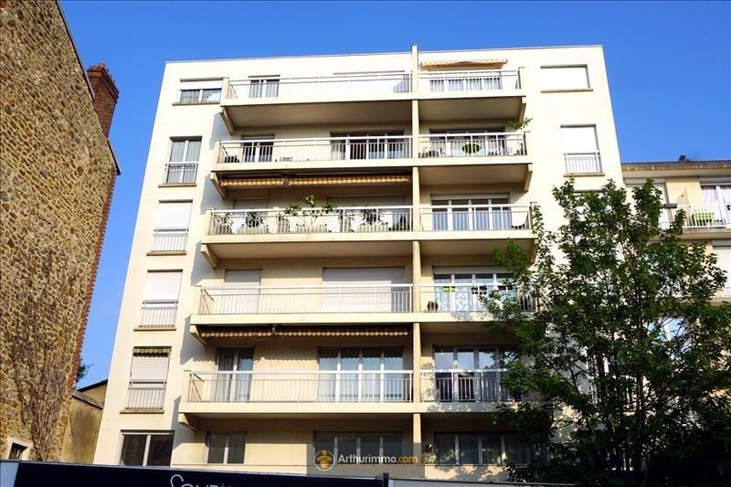 Sale apartment Eaubonne 295000€ - Picture 1