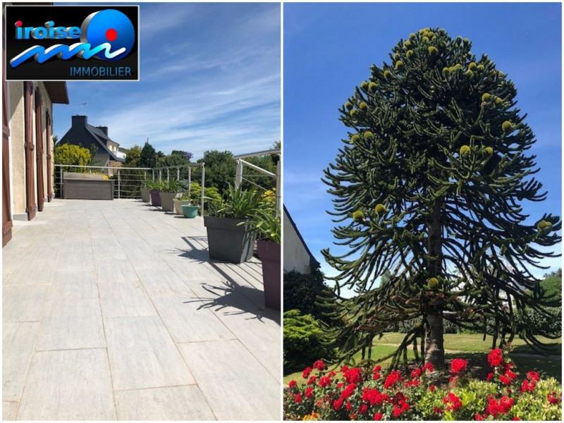 Deluxe sale house / villa Locmaria-plouzané 345000€ - Picture 3