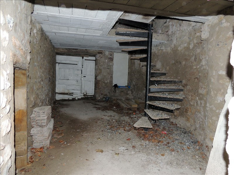 Sale building Lodeve 46 000€ - Picture 7