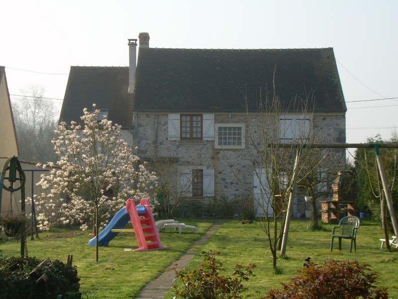 Sale house / villa Proche le chatelet 264000€ - Picture 1