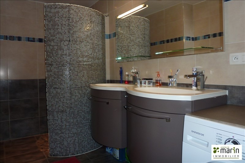Venta  apartamento Aix les bains 157000€ - Fotografía 4