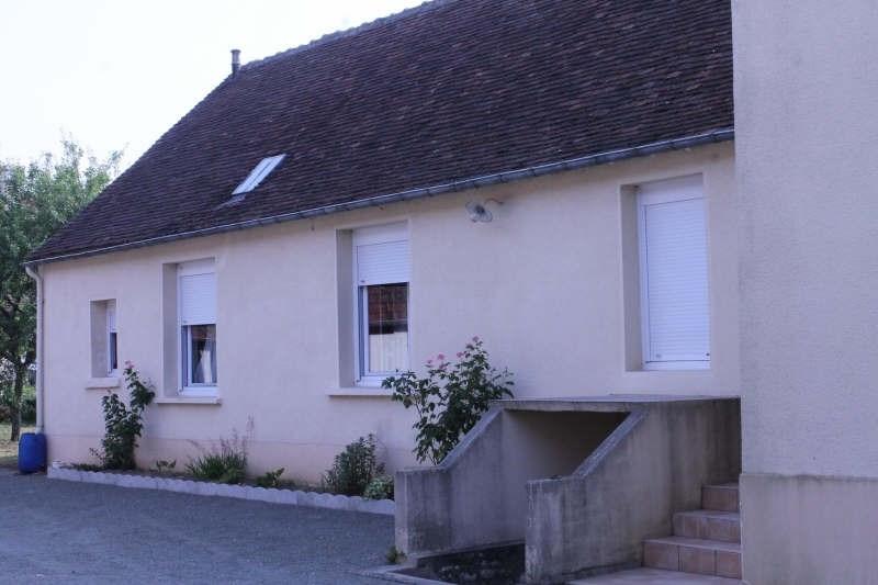 Vente maison / villa Oisseau le petit 137000€ - Photo 8