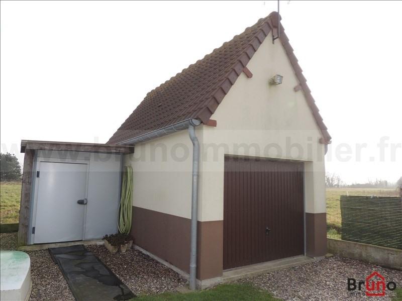 Revenda casa Le crotoy  - Fotografia 16
