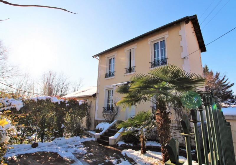 Vente maison / villa Eaubonne 420000€ - Photo 1