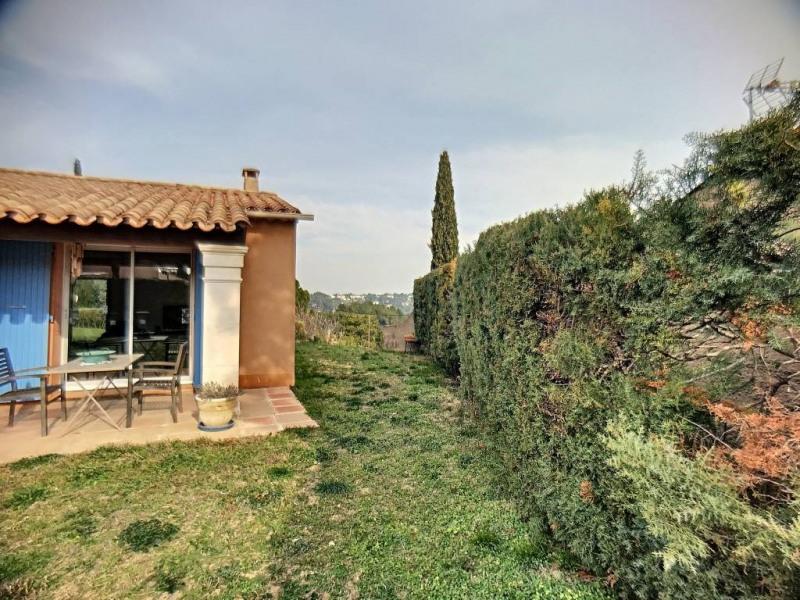 Vente maison / villa Villeneuve-les-avignon 492000€ - Photo 9