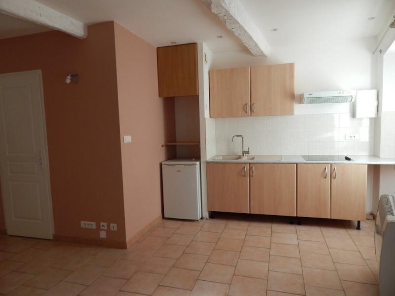 Sale apartment Salernes 79900€ - Picture 5