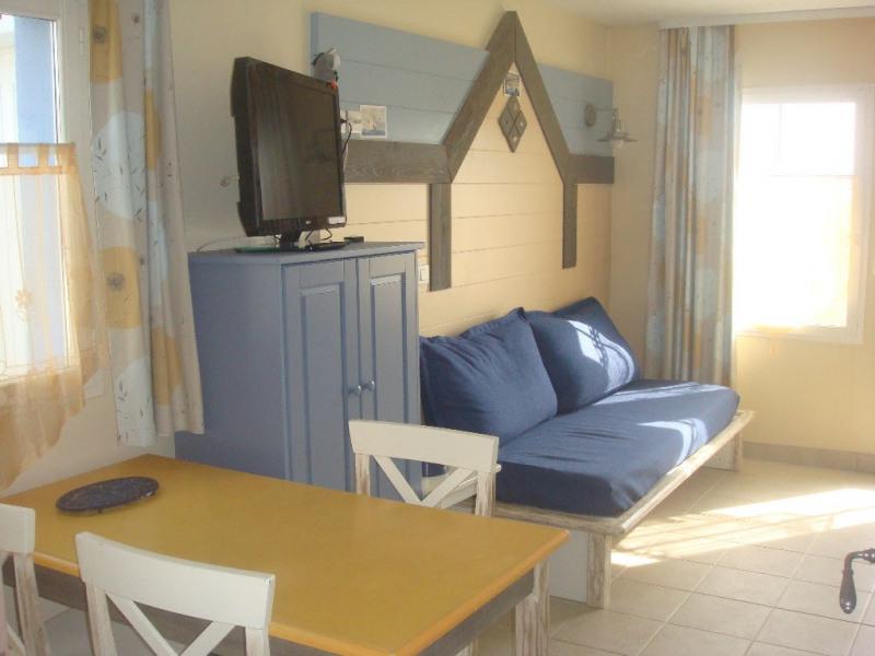 Sale house / villa Locmaria 159050€ - Picture 6
