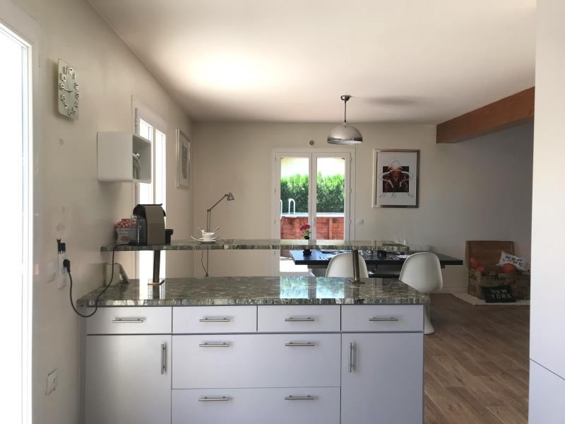 Sale house / villa Tresserve 450000€ - Picture 10
