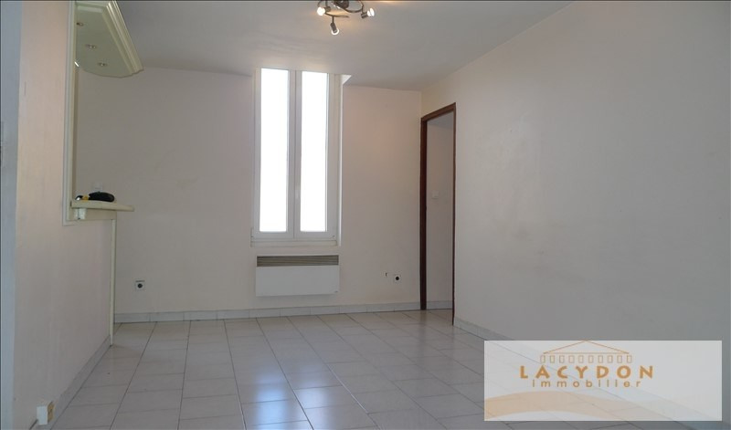 Vente appartement Marseille 4ème 65000€ - Photo 1