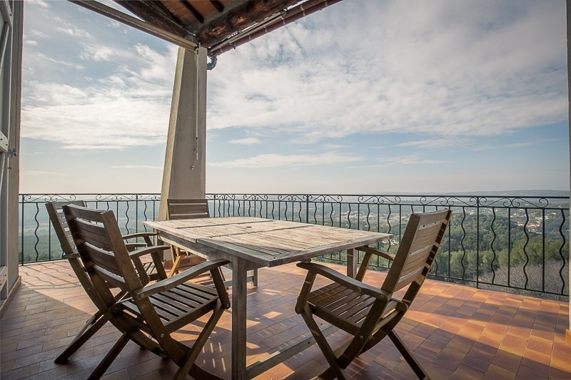 Vente de prestige maison / villa Ventabren 695000€ - Photo 1