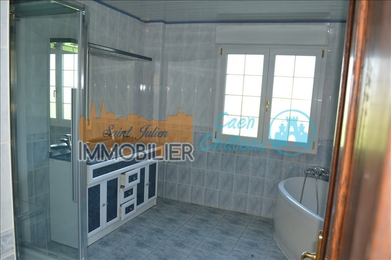 Vente maison / villa Sommervieu 370 200€ - Photo 5