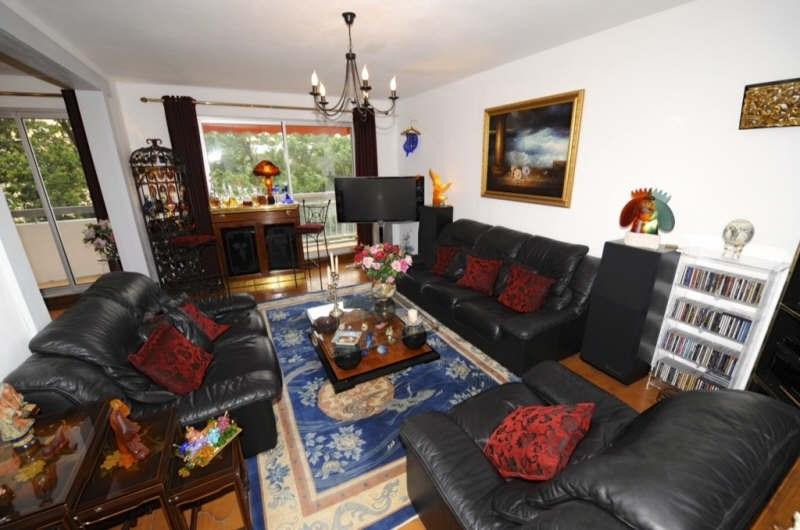 Revenda residencial de prestígio apartamento Biarritz 559000€ - Fotografia 1