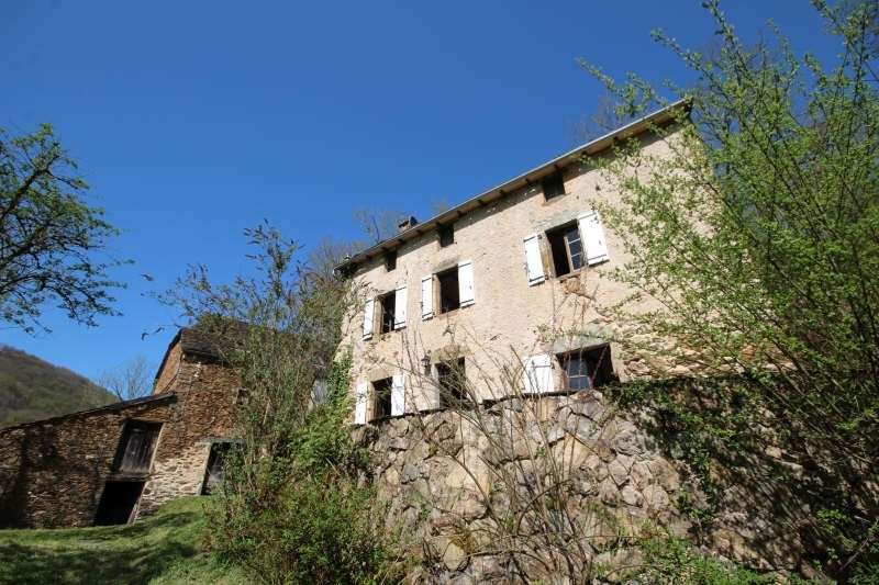 Sale house / villa Lescure jaoul 140 000€ - Picture 2