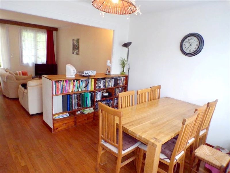 Vendita casa Ste genevieve des bois 439000€ - Fotografia 3