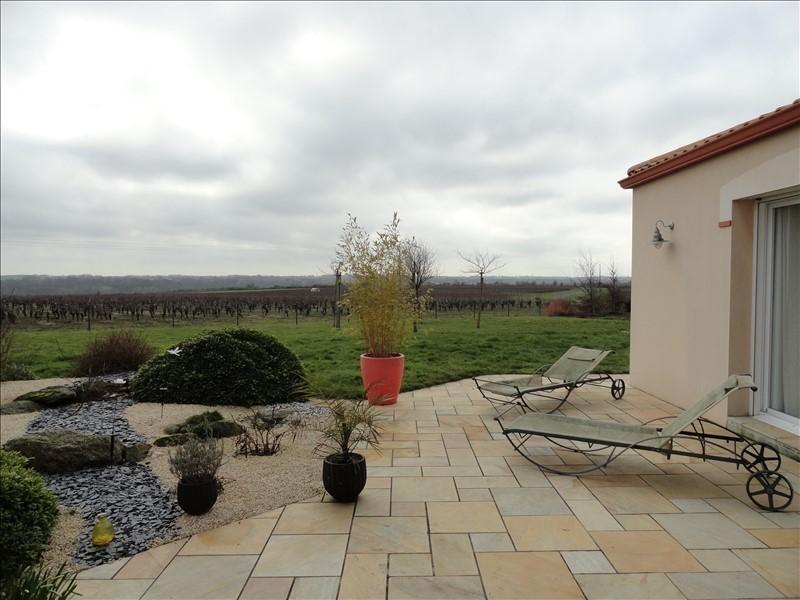 Vente maison / villa Vallet 387900€ - Photo 5