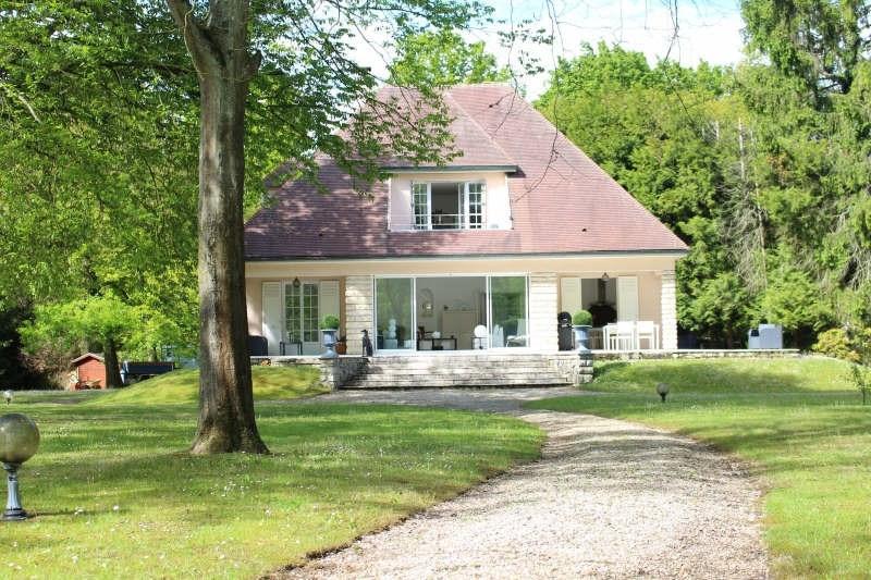 Deluxe sale house / villa Lamorlaye 745000€ - Picture 9