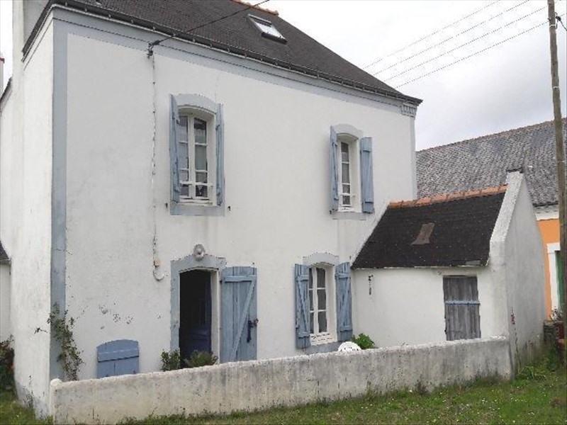 Vente maison / villa Le palais 243800€ - Photo 6