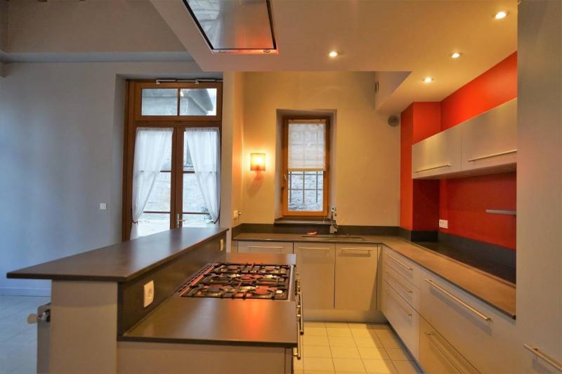 Deluxe sale apartment Grenoble 595000€ - Picture 2