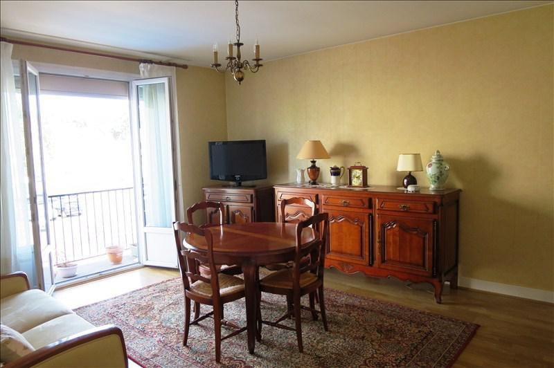 Vente appartement Vaucresson 265 000€ - Photo 1