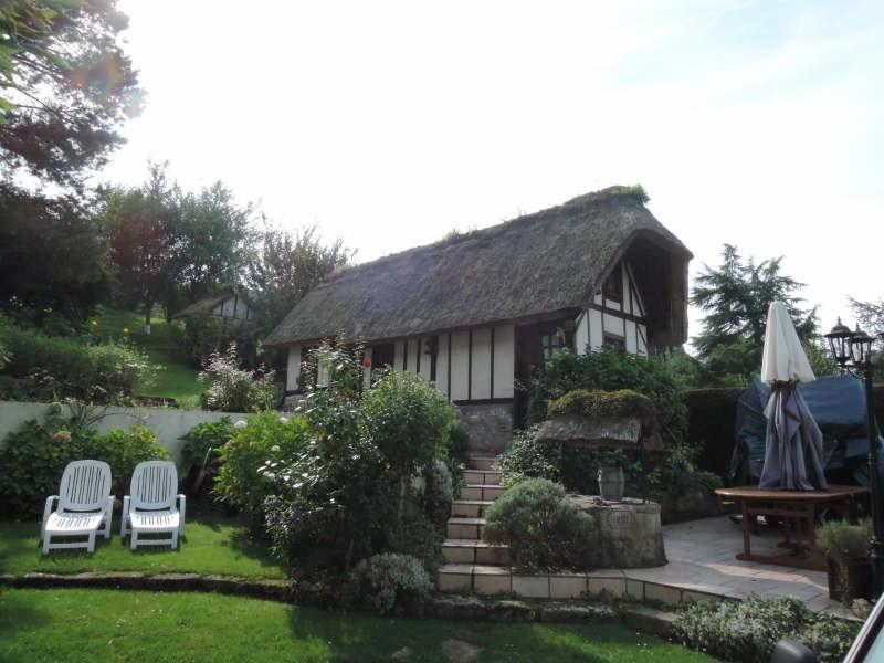 Vente maison / villa Pont audemer 250600€ - Photo 2