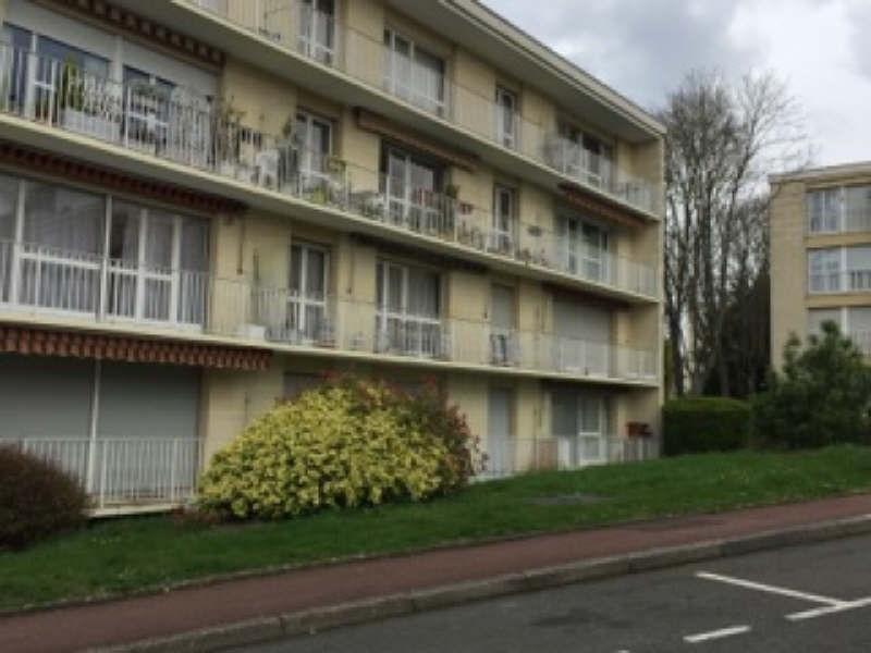 Location appartement Chambourcy 840€ CC - Photo 1