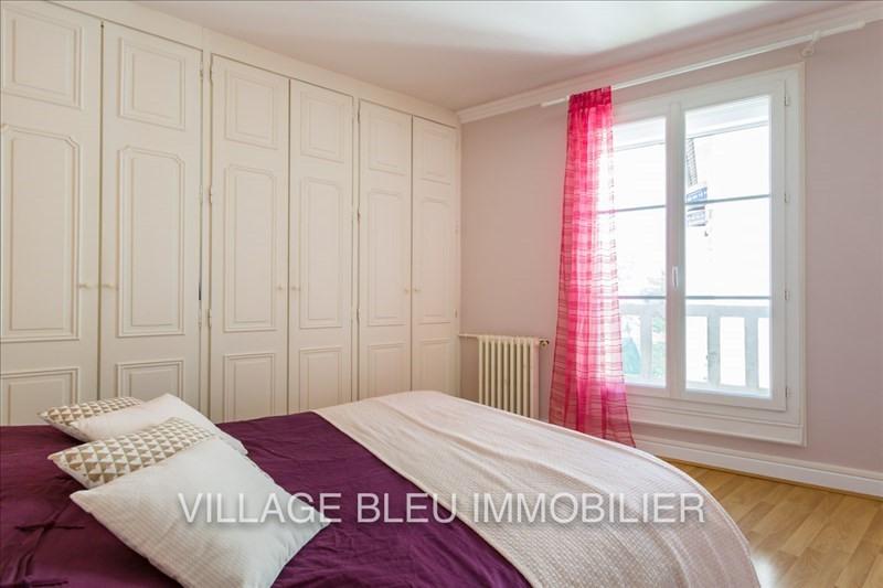 Sale apartment Asnieres sur seine 365000€ - Picture 5