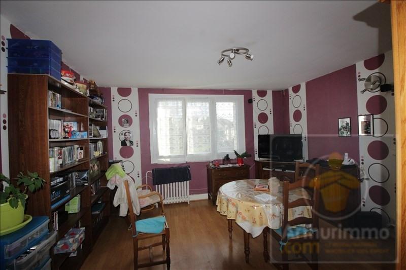 Rental apartment Epernon 693€ CC - Picture 3