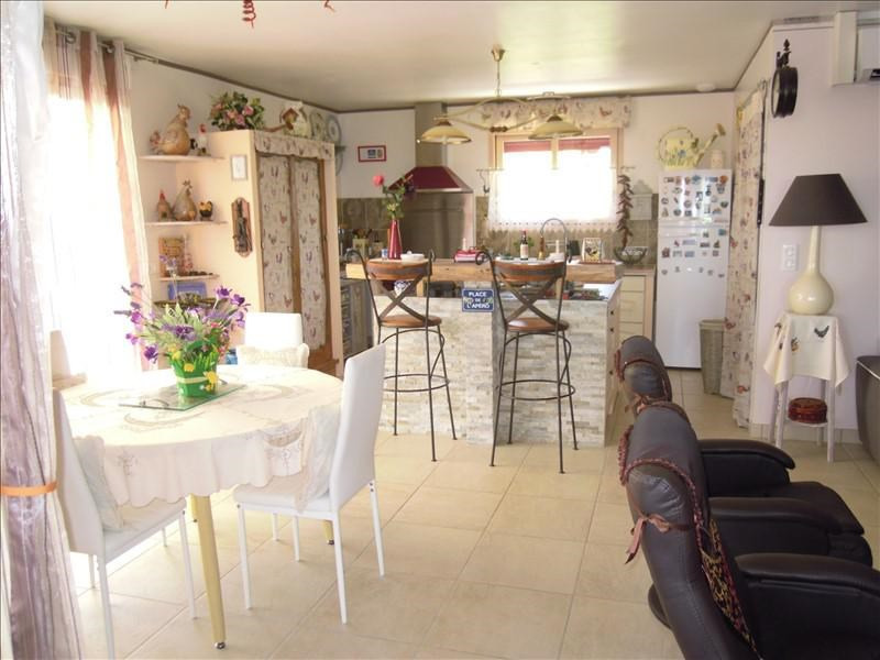 Vente maison / villa St palais 249 900€ - Photo 6